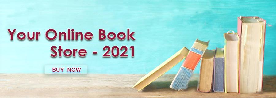 Online Books 2021