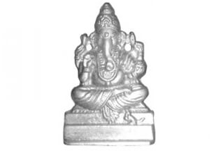 Parad Ganesha / Ganpati