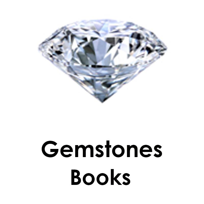 Gemstones  Books
