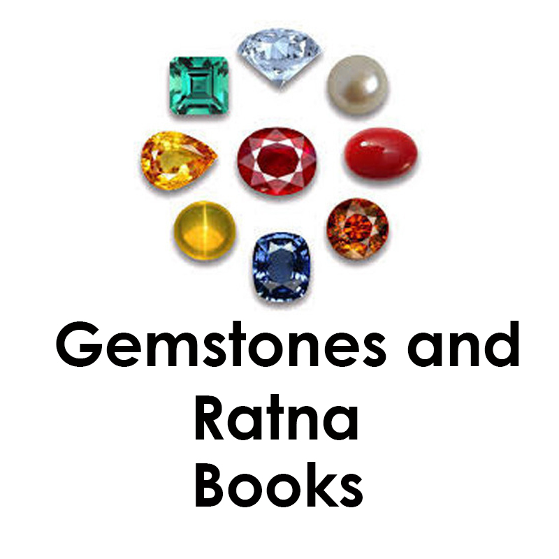 Gemstones and Ratna Books