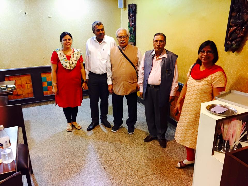 M.N Kedar, S.N Kapoor, Achary  Kalki Krishnan,  Anita Baranwal, Vibha Sharma  in Blog by Achary Kalki Krishnan on AstroDevam.com