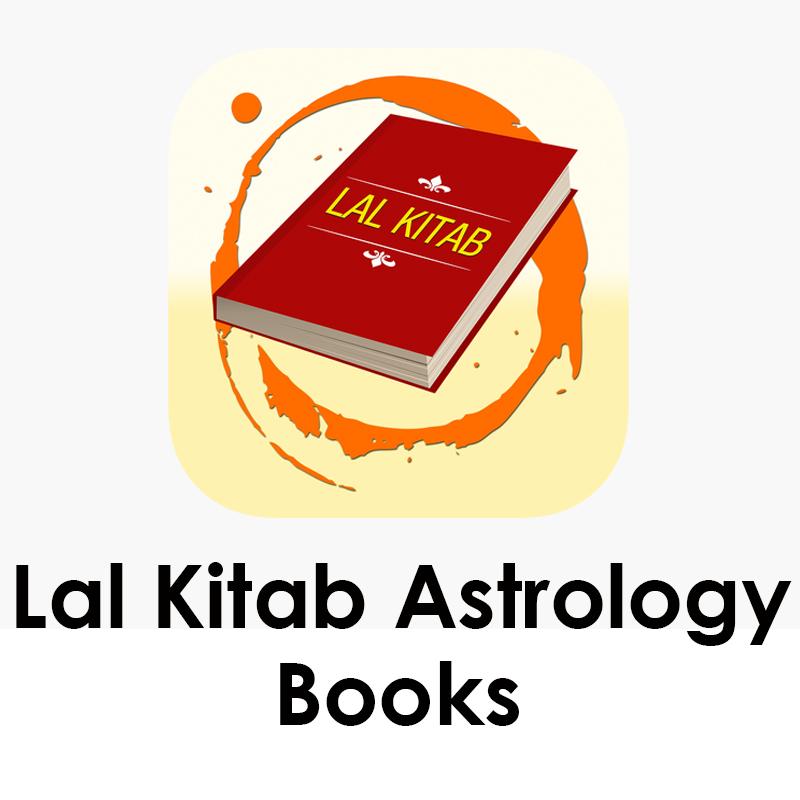 Lal Kitab Astrology Books