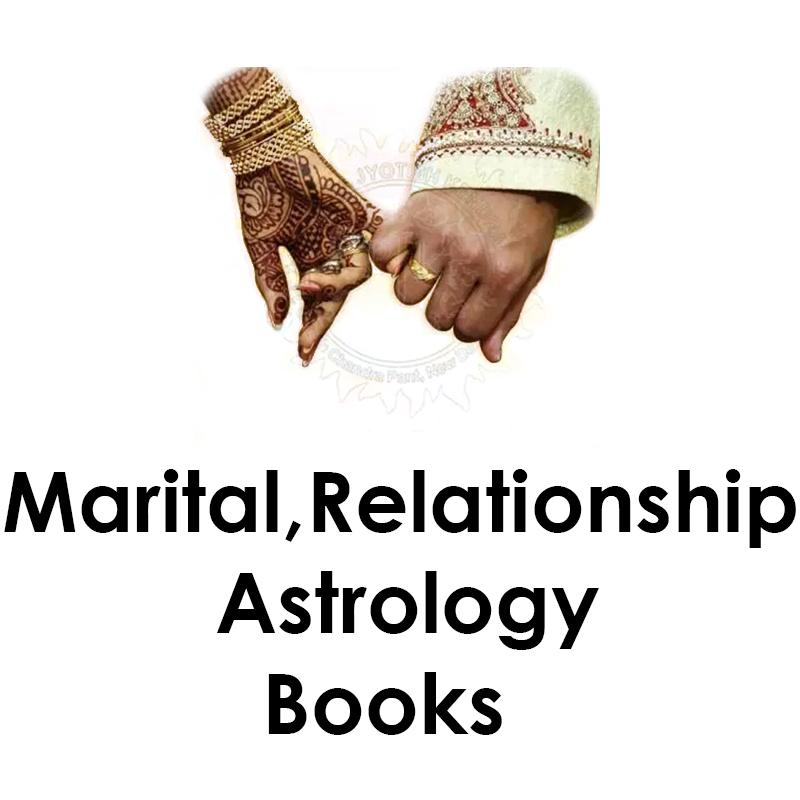 Marital, Relationship Astrology