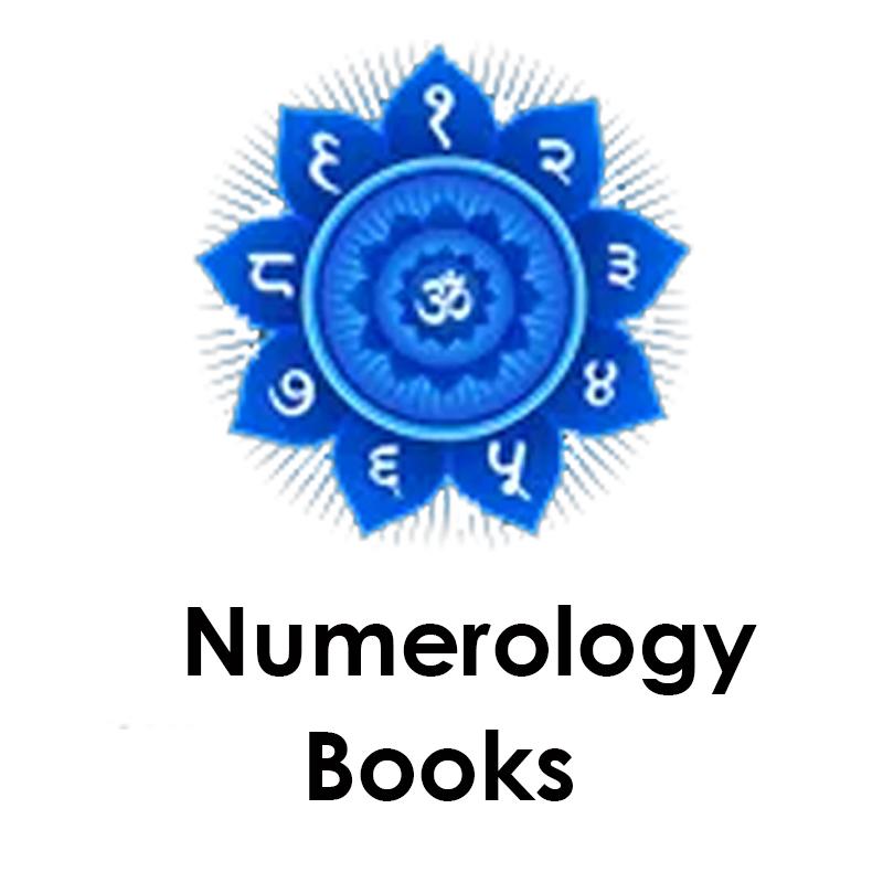 Numerology, Anka Shastra Books