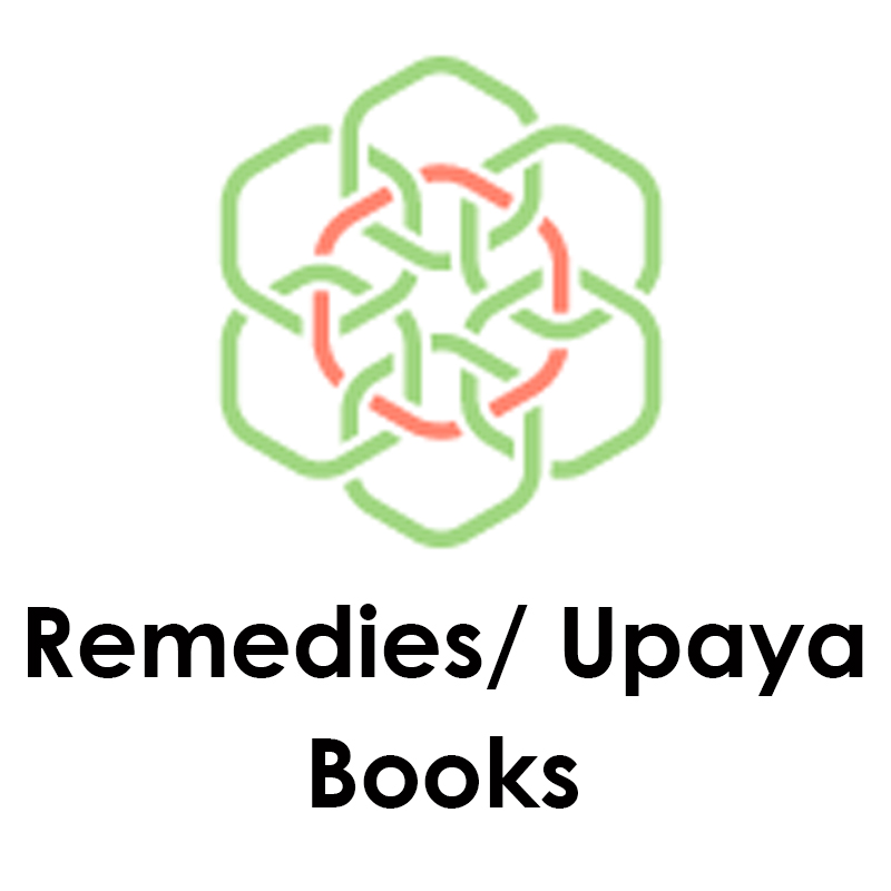 Remedies/ Upaya Books