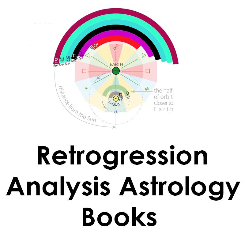 Retrogression Analysis Astrology Books