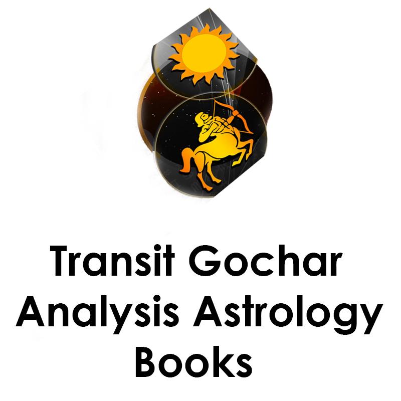 Transit Gochar Analysis Astrology Books