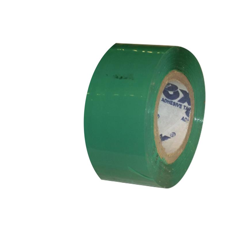 Vastu Remedies Green Color Tape Strips
