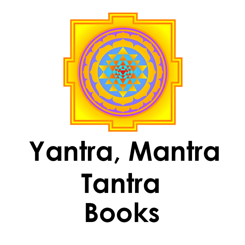 Yantra, Mantra, Tantra Books