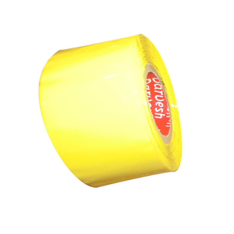 Vastu Remedies Yellow Color Tape Strips