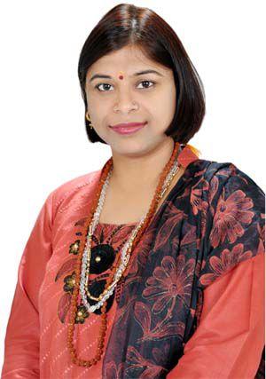 Anita Baranwal, Anita Baranwal Astrologer, Anita Baranwal Vastu Consultant