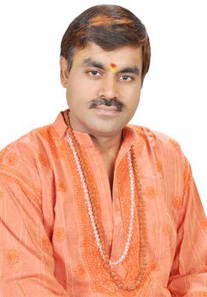 achary Kalki Krishnan