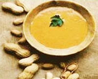 Coco- Peanut Soup, Coco- Peanut Soup recipe, Indian soup recipes, What is Coco- Peanut Soup.
