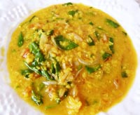 Moong dal lentil soup, Moong lentil soup recipe, healthy soup recipes, What is Moong lentil soup.