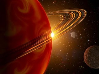 Planets or Graha