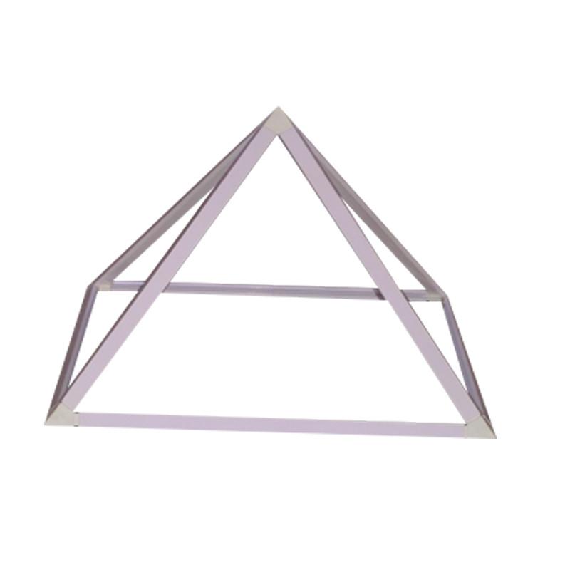 Pyramids for Meditation