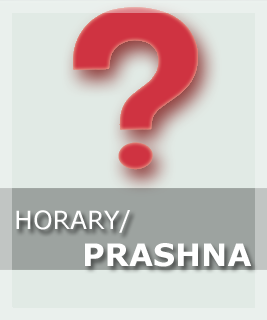 Prashna/ Horary