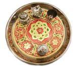 Puja Thali / Plate