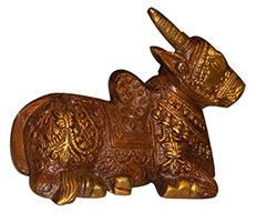 Brass Nandi
