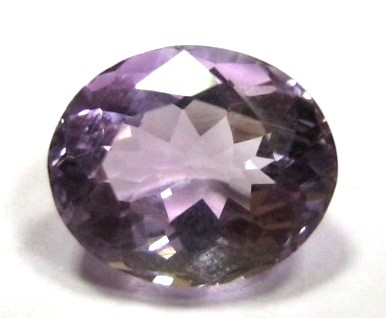 Astro Amethyst Gemstone, Kataila