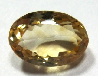 Astro golden Topaz (Citrine) Gemstone, Citrine/ Sunela