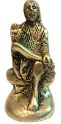 Sai BaBa Statue)