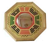 Pa Kua / Ba Gua Mirror