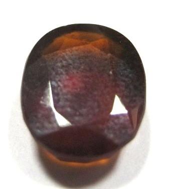 Astro Hessonite Gemstone, Gomed, Gomedha