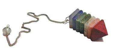 Healing Pendulum