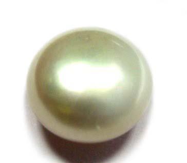 Astro Pearl Gemstone, Mukta, Moti