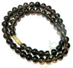 Smoky Quartz Mala / Rosaries