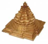 Maha Meru Shree Yantra