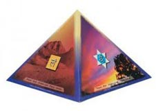 Pyramid for Peace & Meditation