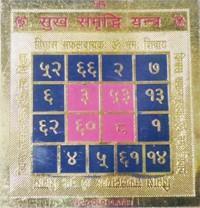 Sukh Samriddhi Yantra