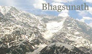Bhagsunath
