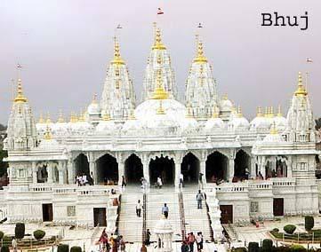 bhuj tourism places
