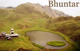 Bhuntar