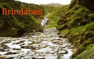 Brindaban