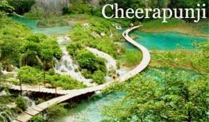 Cheerapunji