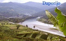 Daporijo