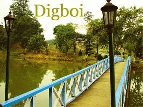 Digboi