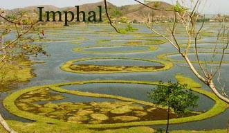 Imphal