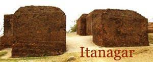 Itanagar