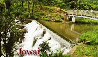 Jowai