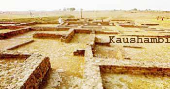 Kaushambi