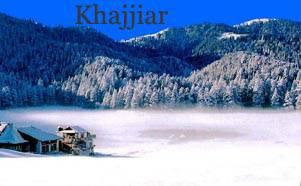 Khajjiar