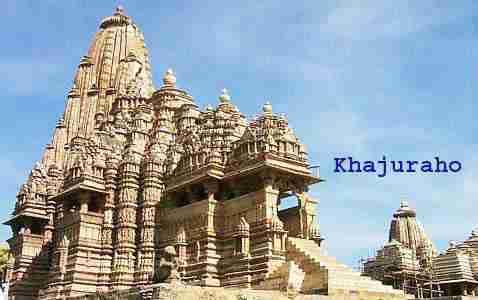 Khajurao