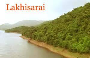 Lakhisarai