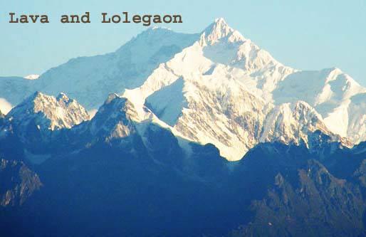 Lava and Lolegaon