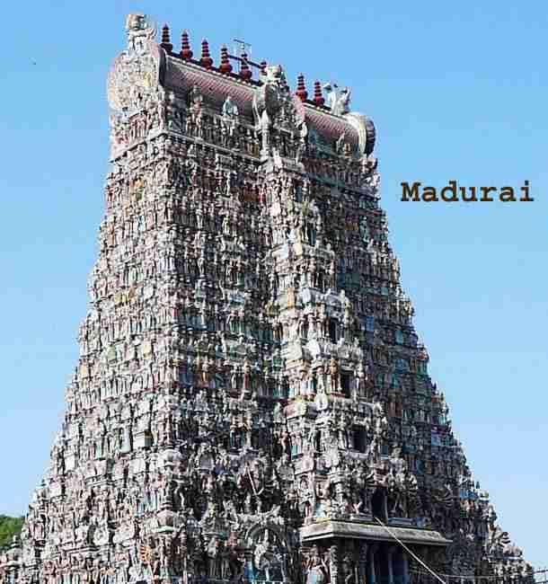 Madurai dating